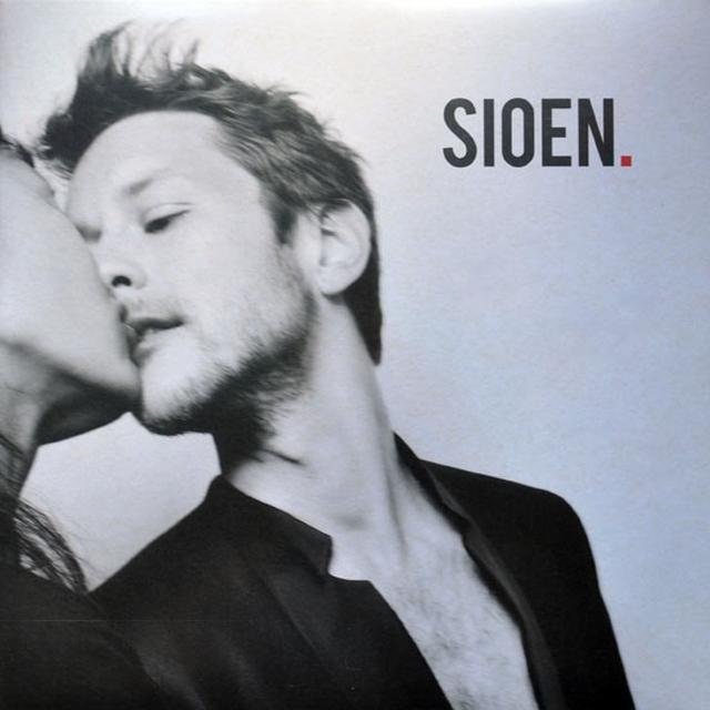 SIOEN Vinyl Record - Australia Import
