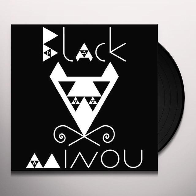 BLACK MINOU (FRA) Vinyl Record