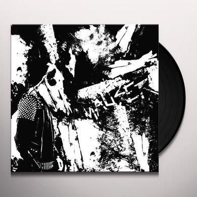Mauser ISOLATION Vinyl Record - Holland Import