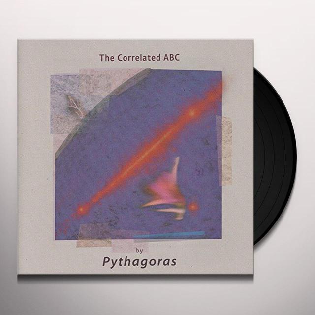 Pythagoras CORRELATED ABC Vinyl Record