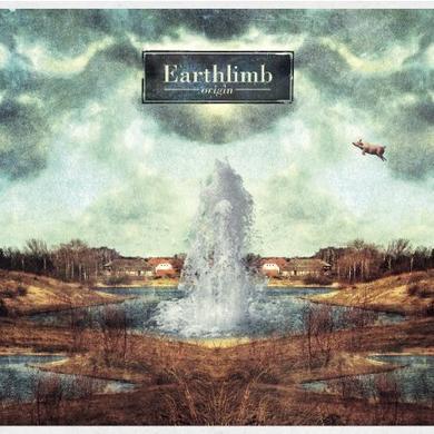Earthlimb ORIGIN (GER) Vinyl Record