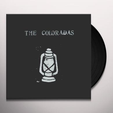 COLORADAS Vinyl Record