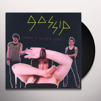Gossip STANDING IN THE WAY OF CONTROL PT. 2 Vinyl Record