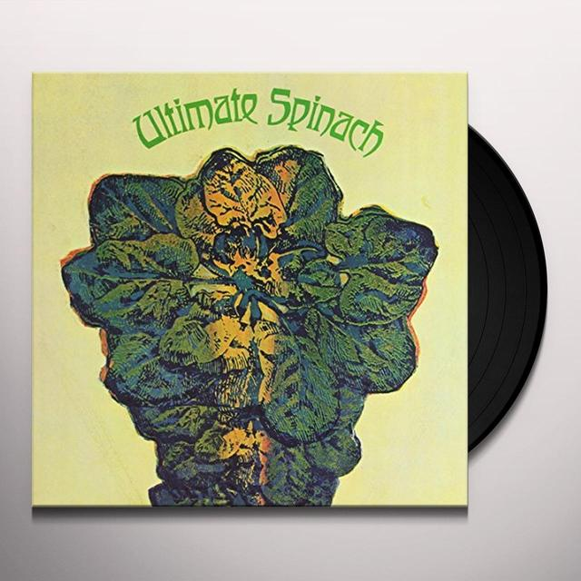 ULTIMATE SPINACH Vinyl Record