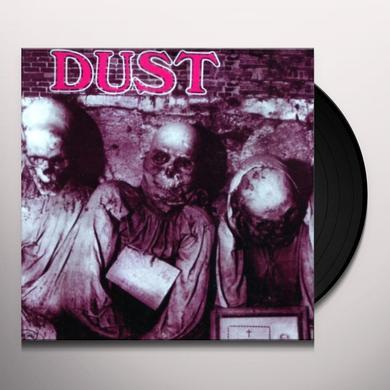 DUST Vinyl Record
