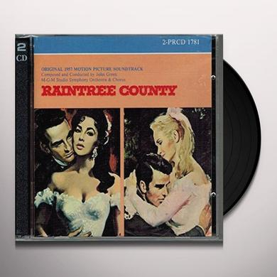 Various Artists (Hol) RAINTREE COUNTY Vinyl Record - Holland Import