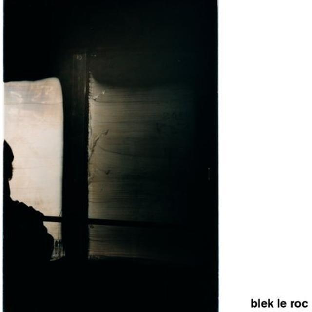 BLEK LE ROC (GER) Vinyl Record