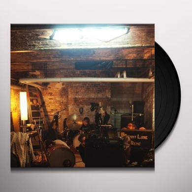 Heiterkeit/Ja Panik SPLIT EP Vinyl Record