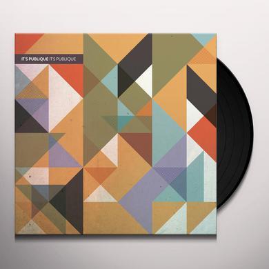IT'S PUBLIQUE Vinyl Record