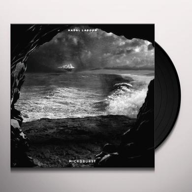 Microburst HADAL LAGOON EP Vinyl Record