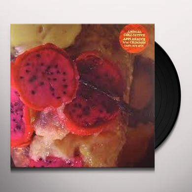 Animal Collective APPLESAUCE Vinyl Record - UK Release