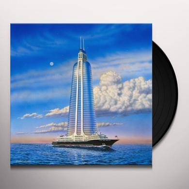 Terminal 11 SKYSCRAPER ON A MEGAYACHT EP Vinyl Record