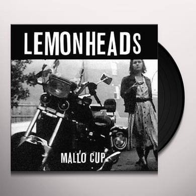 The Lemonheads MALLO CUP Vinyl Record - UK Import