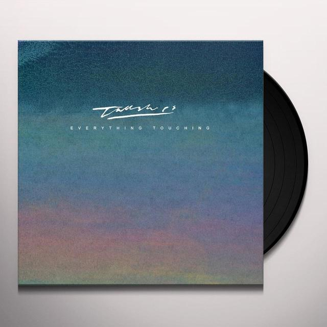 Tall Ships EVERYTHING TOUCHING Vinyl Record - UK Import