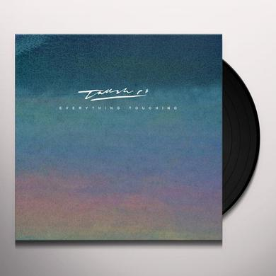 Tall Ships EVERYTHING TOUCHING Vinyl Record - UK Release