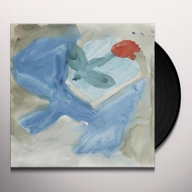 Nils Bech SUDDEN SICKNESS Vinyl Record