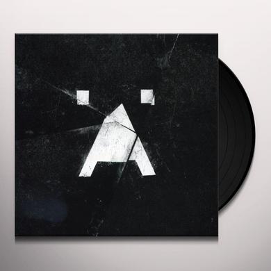 NAO Vinyl Record