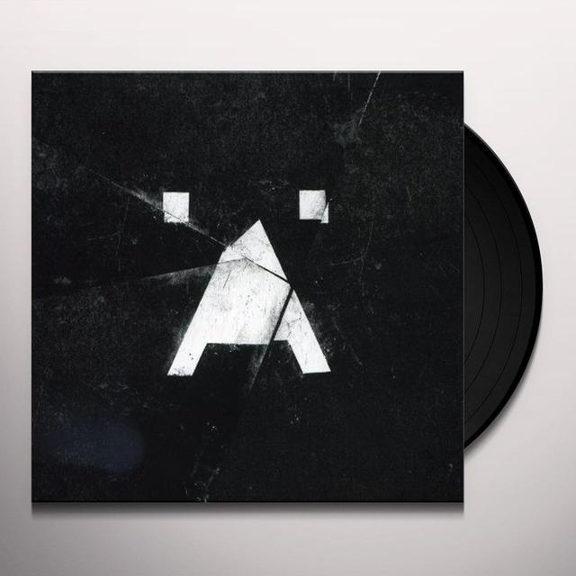 NAO (FRA) Vinyl Record