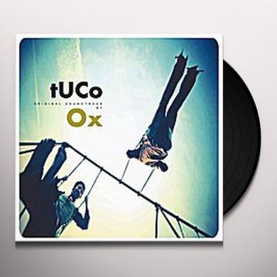 Ox TUCO Vinyl Record - Canada Import