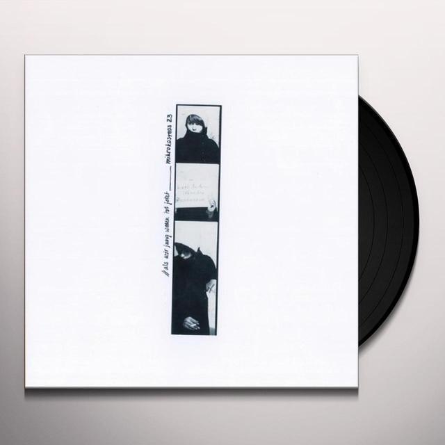 Mikrokosmos23 ALS WIR JUNG WAREN IST Vinyl Record
