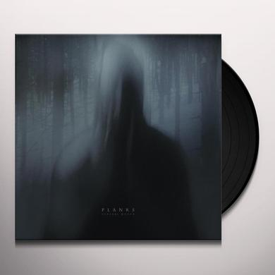 Planks FUNERAL MOUTH Vinyl Record - UK Import