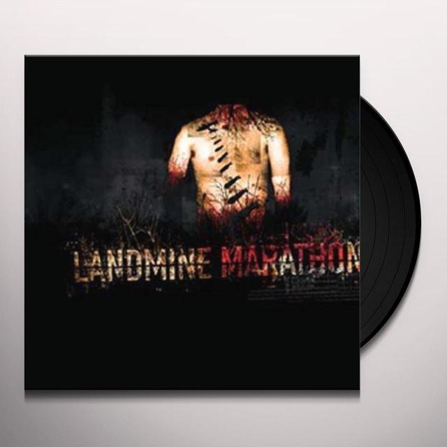 Landmine Marathon WOUNDED (GER) Vinyl Record