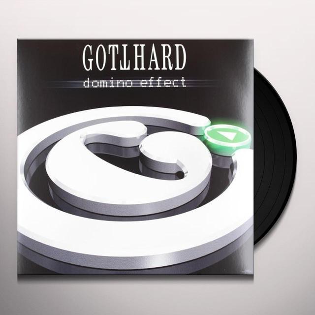Gotthard DOMINO EFFECT (GER) (Vinyl)