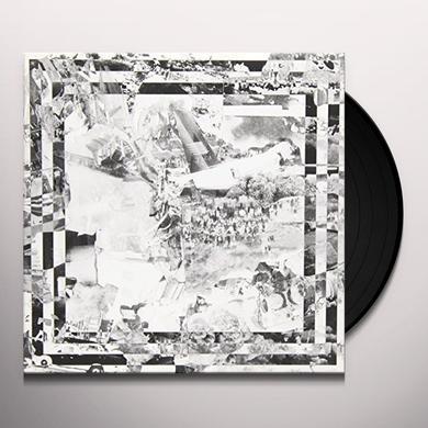 Smokey Emery QUARTZ Vinyl Record