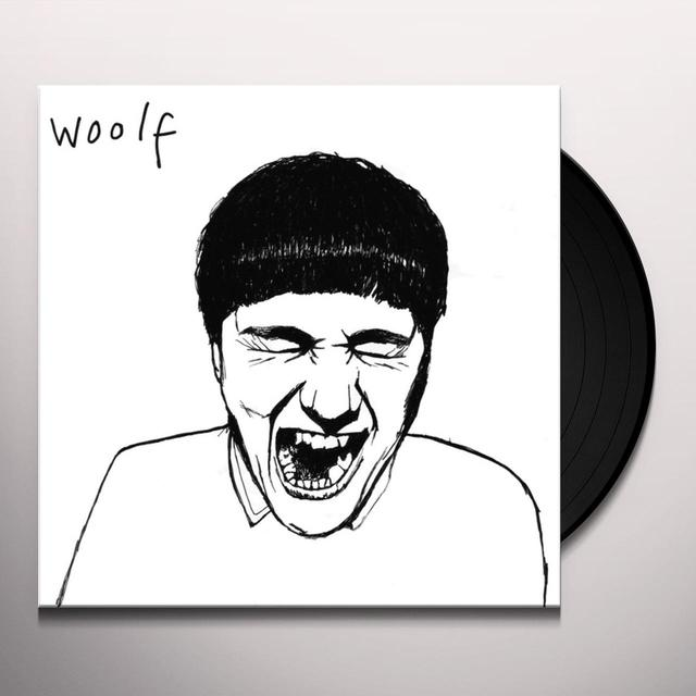 Woolf RIGHT WAY TO PLAY Vinyl Record
