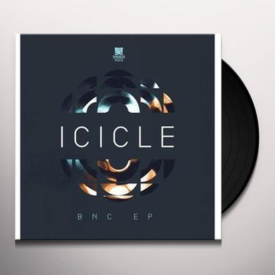 Icicle BNC EP Vinyl Record - Holland Import