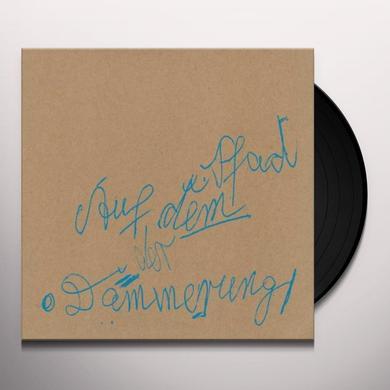 Tocotronic AUD DEM PFAD DER DAEMMERUNG Vinyl Record