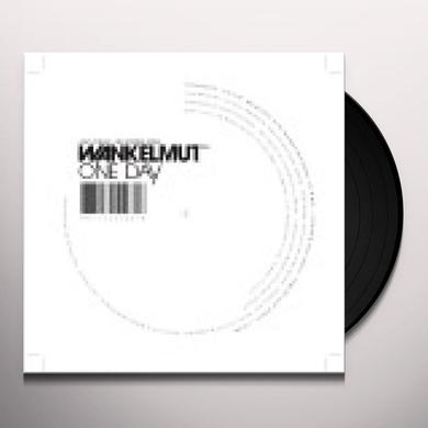 Asaf Avidan ONE DAY/RECKONING SONG REMIX EP (GER) Vinyl Record