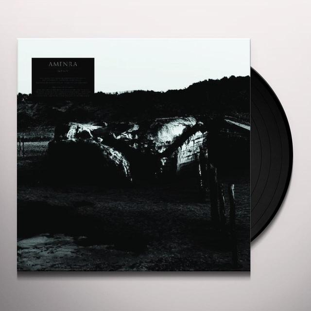 Amenra MASS V (LIMITED EDITION 180G VINYL DELUXE GATEFOLD Vinyl Record