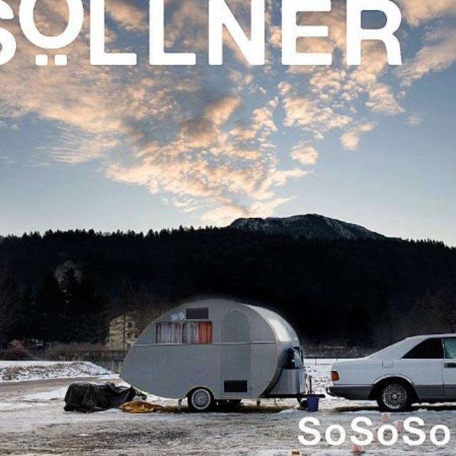 Soellner SOSOSO (GER) Vinyl Record
