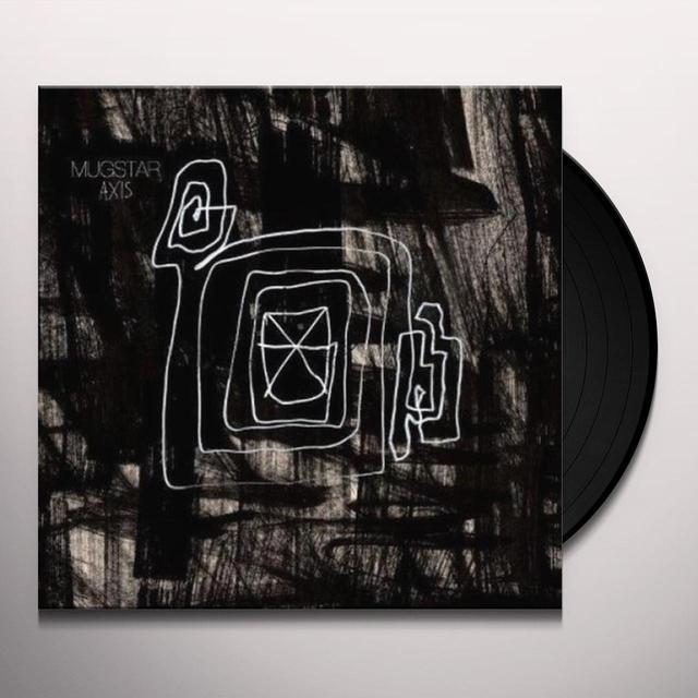 Mugstar AXIS Vinyl Record - Portugal Import