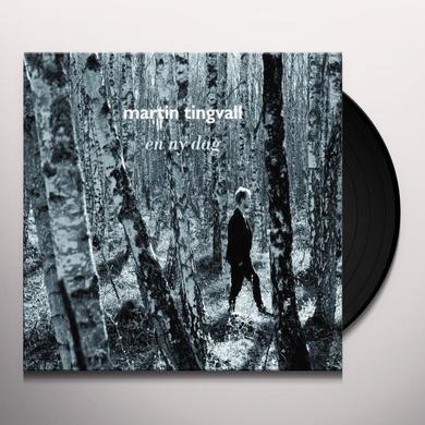 Martin Tingvall EN NY DAG (GER) Vinyl Record