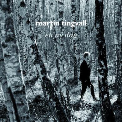 Martin Tingvall EN NY DAG Vinyl Record