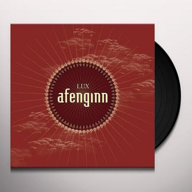 Afenginn LUX (GER) Vinyl Record