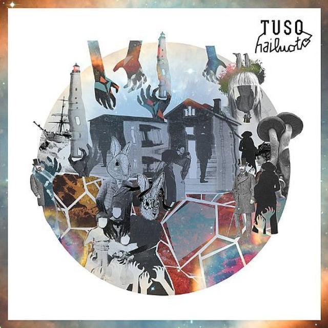 Tusq HAILUOTO Vinyl Record
