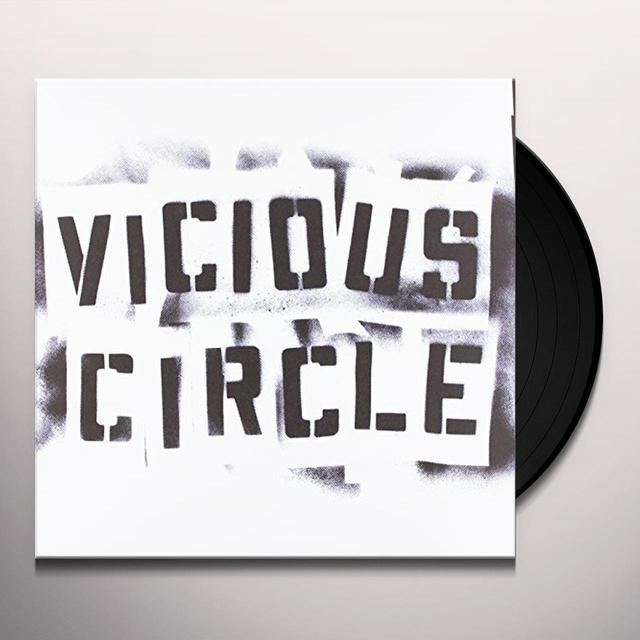 VICIOUS CIRCLE Vinyl Record - Portugal Import