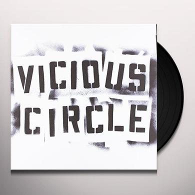 VICIOUS CIRCLE Vinyl Record - Portugal Import