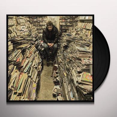 Eamon Mcgrath YOUNG CANADIANS Vinyl Record - Canada Import