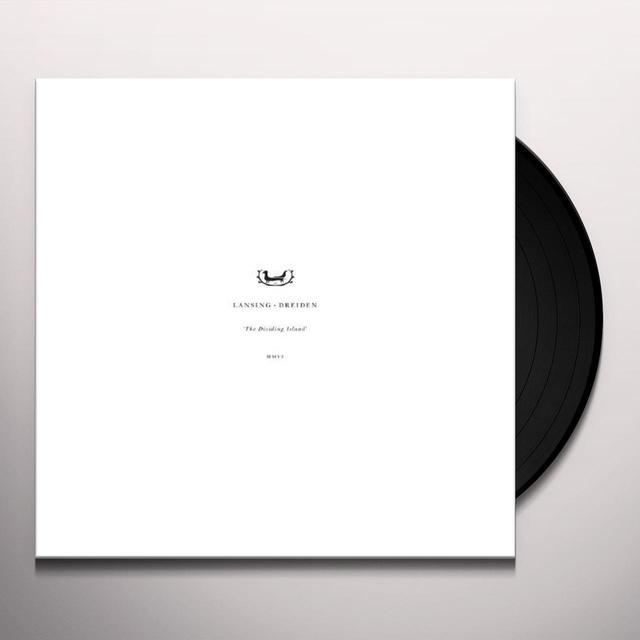 Lansing-Dreiden DIVIDING ISLAND Vinyl Record - UK Import
