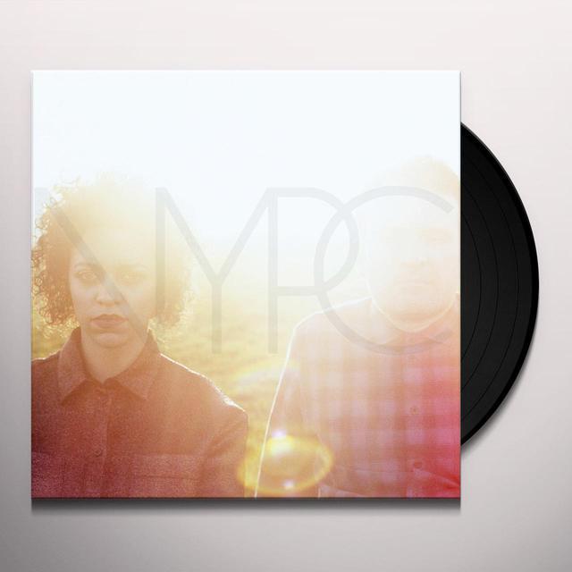 NYPC Vinyl Record