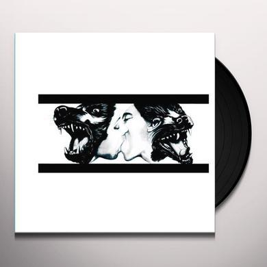 Holy Ghost DYNAMICS Vinyl Record - UK Import