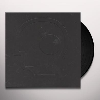 Black Unicorn REDISCOVERING INFINITY Vinyl Record - Holland Import