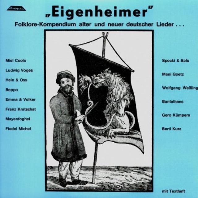 Eigenheimer