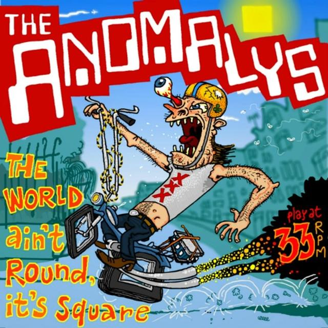 The Anomalys