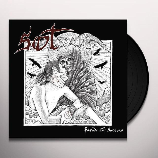 Sons Of Tonatiuh PARADE OF SORROW Vinyl Record