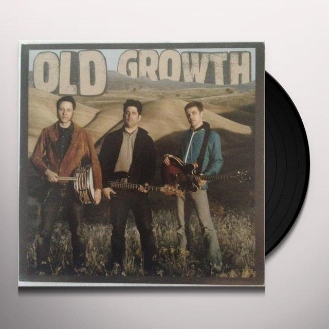OLD GROWTH Vinyl Record